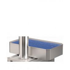 Бак для мобильной бани Теплодар Алтай