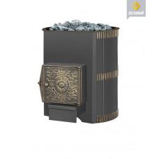 Печь для бани Везувий Лава 12 (ДТ-3) Б/В