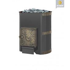 Печь для бани Везувий Лава 16 (ДТ-4) Б/В