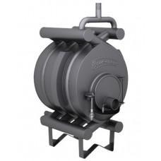 Печь отопительная Бренеран-Акватэн АОТВ-11 тип 01