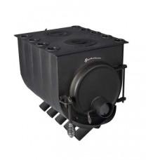 Печь Бренеран АОТ-06 тип 00 плита 2 конфорки