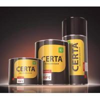 Термостойкая краска CERTA  0,8кг