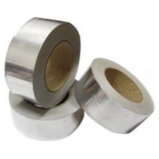 Алюминиевая клейкая лента 50мм х 50м