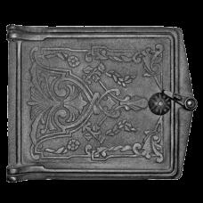 Дверка ДТ-3(Р) топочная