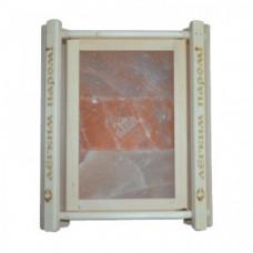 Абажур из гималайской соли для бани (АГС-2)