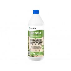 Моющее средство для бани TEKNOS RENSA SAUNA 1л