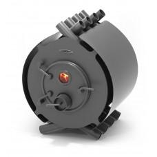 Отопительная печь TMF Валериан, 15 кВт, антрацит