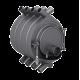 Печь отопительная Бренеран (Буллерьян) АОТ-08 тип 005
