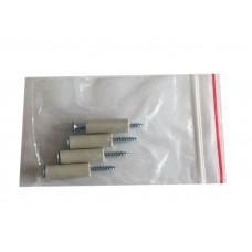 Крепеж для термозащиты (4 шт)