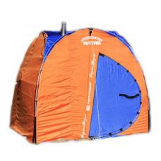 Палатка для мобильной бани Теплодар Алтай