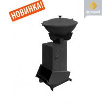 """Печь Везувий """"Ракета 3"""""""
